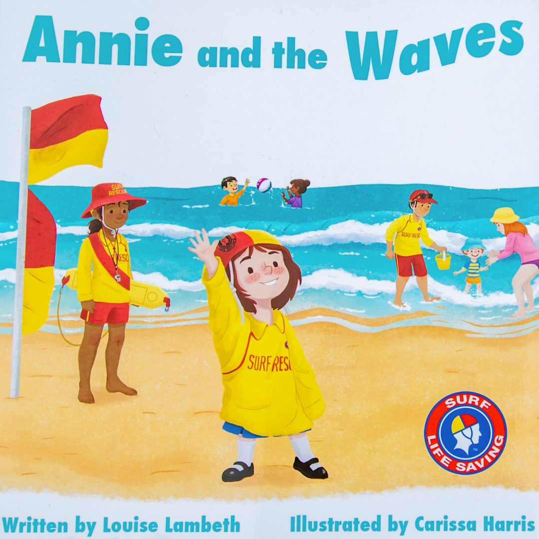 Annie and the Waves